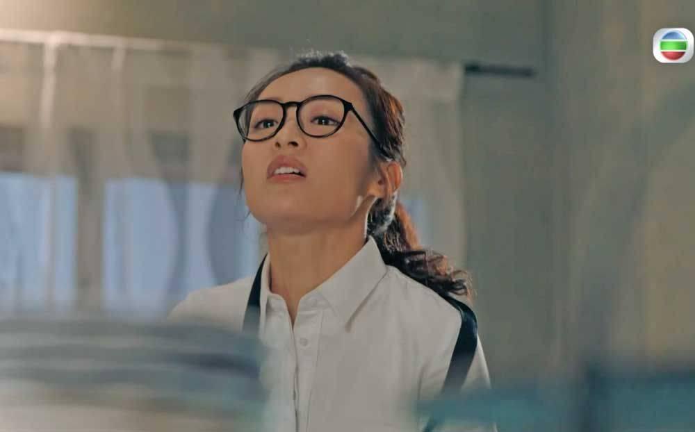 殺手, 故事大鋼, TVB, 黎耀祥, 陳豪, 李佳芯, 高海寧, 江美儀, 龔嘉欣, 林利, 麥明詩