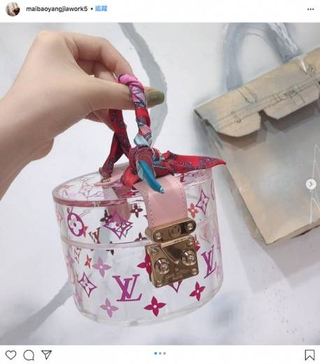 LV手袋10款必買經典款 水桶袋1萬有找!,900買到全新「迷你化妝箱手袋」Nano Nice