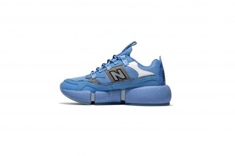 Vision Racer, New Balance, Jaden Smith, 2020, 波鞋
