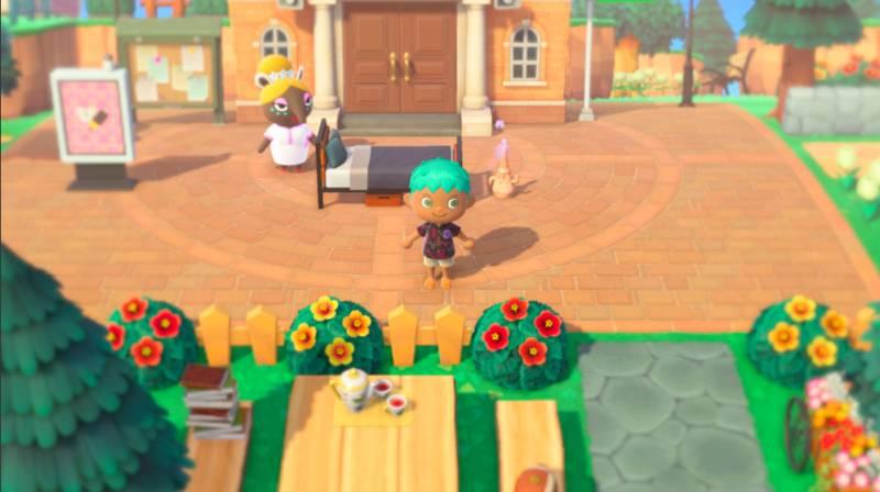 動物之森, 更新, Switch, 任天堂, Nintendo, 集合吧!動物森友會, 動森,