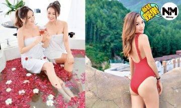 《姊妹淘》27歲陳詩欣肯露肯搏有得留低 主持大換血都冇事!