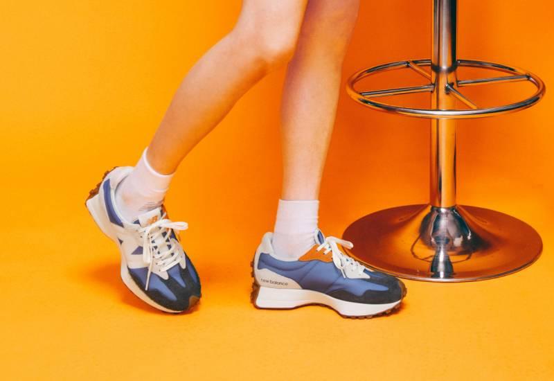 New Balance 327, New Balance, 新作, 2020, 波鞋, 復古