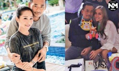 洗米華Mandy Lieu愛火重燃泰國沙灘拖手漫步 最強二奶宣布回歸?!|頭號粉絲
