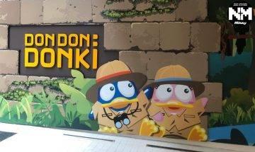 激安殿堂(Donki)銅鑼灣分店正式開幕 全港最大設有4層 零食、生活用品均有激抵特賣區|Chill好玩