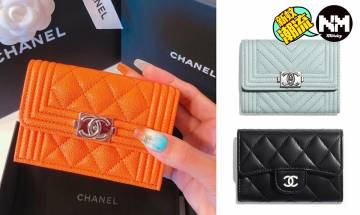 Chanel 2020年入門級銀包必買推介! 15款保值又耐用之選 最平$3,700就可以入手