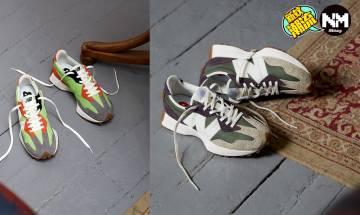 New Balance 327新作 2020年波鞋界皇道鞋款 大玩70年代復古配色