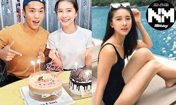 林宣妤準備回大馬做營養師拒同TVB簽長約 與丁子朗秘戀一年恐告終?!|頭號粉絲