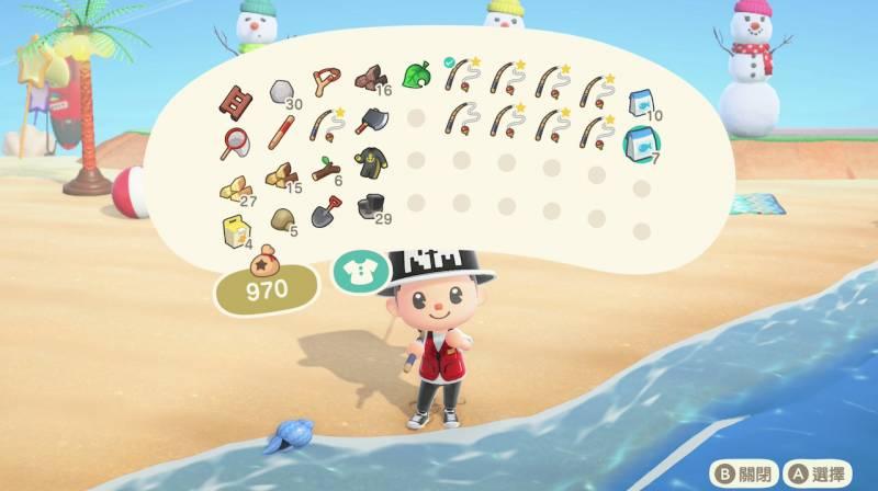 動物之森, switch, 釣魚大會, 任天堂, nintendo