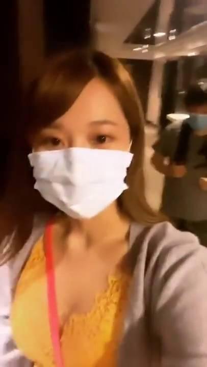 Miss Pun , 搣時潘 , 性騷擾 , 酒店
