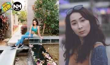 29歲吳嘉儀御用「嫩版陳煒」TVB新劇《迷網》收起驕人33C只靠實力
