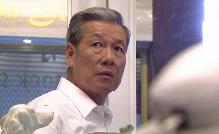 金宵大廈2, 金宵大廈, 李施嬅, 劉江, TVB