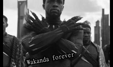 【#頭號粉絲】《黑豹》男主角Chadwick Boseman