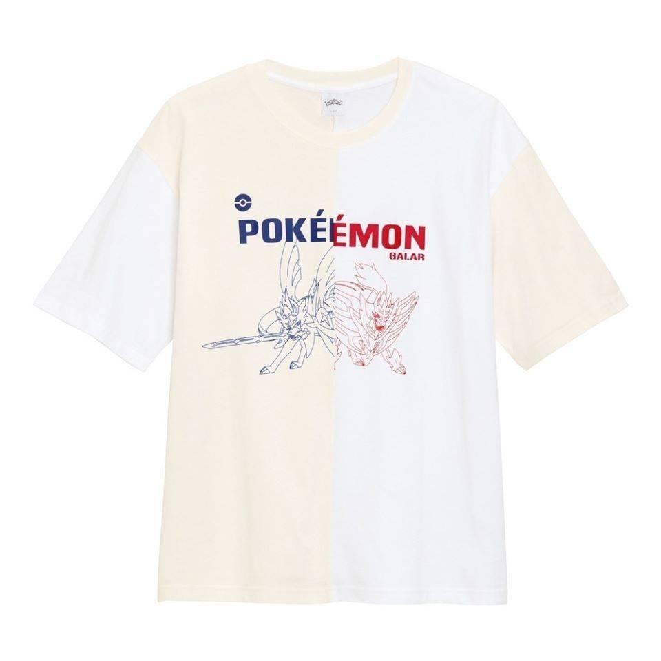 GU x Pokemon 聯乘系列登場!唔毒仲要超可愛!香港GU有得賣 男仔款一樣型爆