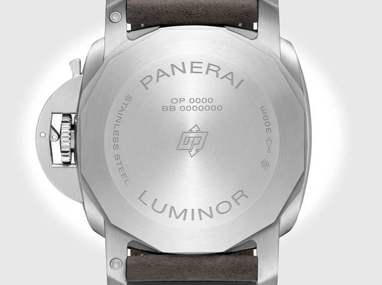 Panerai, 2020, PAM01314, 沛納海, 白色三明治錶盤
