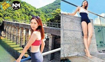 37歲陳爽拒絕做虎媽帶仔女親親大自然 因疫情變得更索!