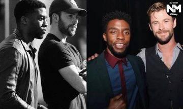 《黑豹》Chadwick Boseman病逝 Marvel、DC眾英雄出文悼念:安息,國王!|頭號粉絲