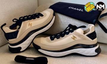 Chanel增高波鞋百搭易襯顯長腿 盤點2020年5款必買Chanel波鞋
