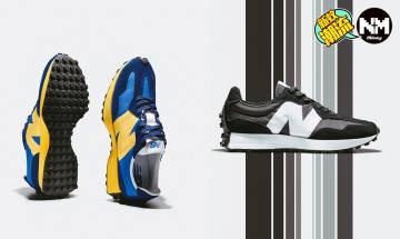 New Balance 327再添新色 2020年波鞋界最矚目鞋款 加追三款熱賣配色重新上架