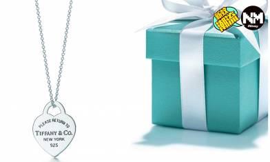 Tiffany & Co.入門級飾物推介 8款抵買又長青款式 價錢只需$1千左右
