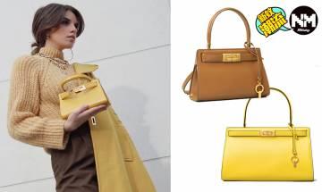 Tory Burch Lee Radziwil手袋 平民版Hermès「Kelly Bag」 2020年IG爆紅 最平$2,950可入手
