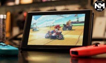 Switch Pro今年內登場!任天堂Switch 2.0 將行4K外仲會採用OLED屏幕?!