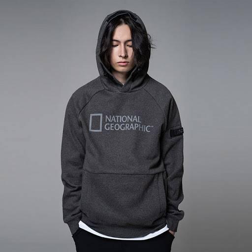 National Geographic, 香港, K11, 韓仔, 韓妹, Running Man