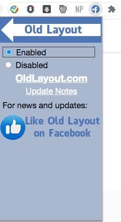 【Facebook版面】好憎新版面?教你一招長用舊Facebook版面 回復真正電腦版