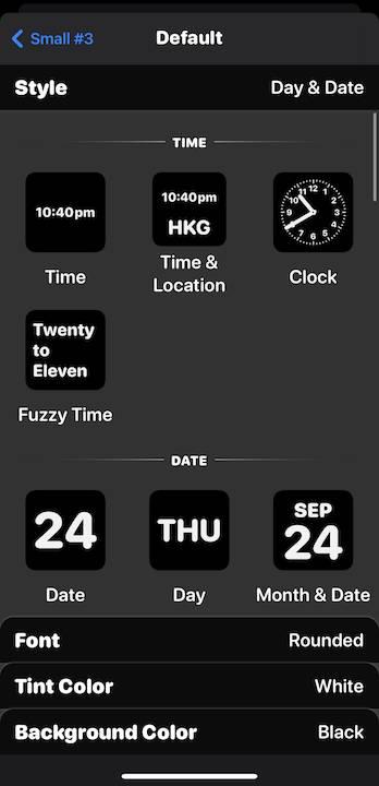 iOS 14必裝4款Widgets App!教你Set靚部iPhone