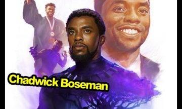 【#頭號粉絲】Wakanda Forever!
