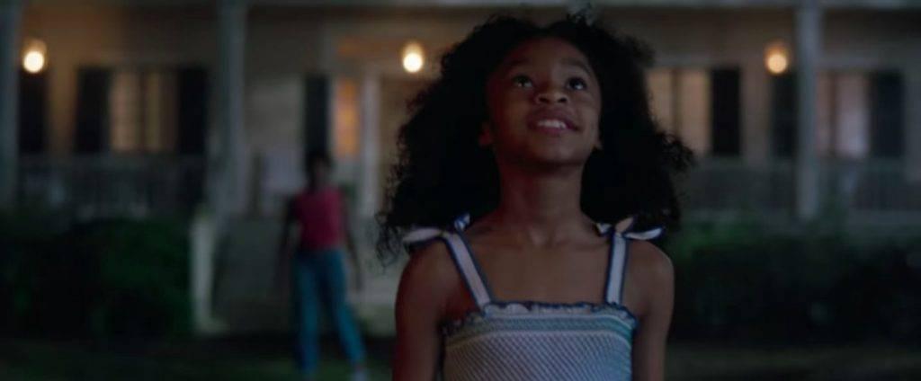 去年在電影《Marvel隊長》中,黑人小女孩「Monica Rambeau」