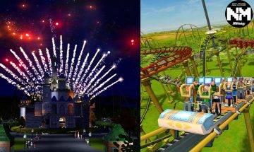 《模擬樂園3:完全版》PC版限時免費下載 內附連結打造夢幻樂園|買了球鞋再買玩具