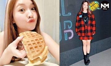 30歲林欣彤Mag自爆曾食慾失控靠營養師減磅 新歌晒腿現身宣傳