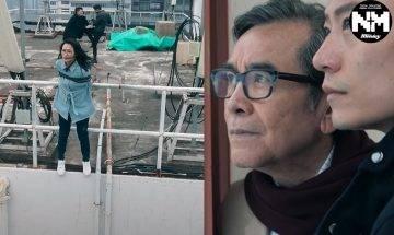 《反黑路人甲》大結局 王浩信與徐榮天台單挑 湯怡後腦重創?!|煲劇人生