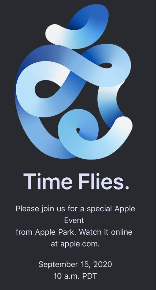 Apple發佈會確定9月15日舉行