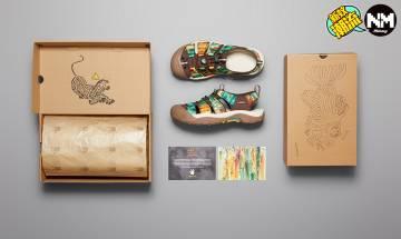KEEN與美國樂隊The Grateful Dead結他手行山涼鞋聯乘系列 9月9日KEEN香港網上商店率先發售