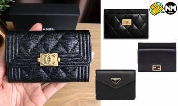 卡片套、銀包13款推介 CHANEL、GUCCI經典保值名牌女裝款 香港最平$2,700可入手