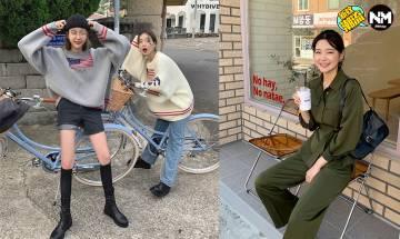 【網購】10間韓國、香港韓風IG網店推介 緊貼韓國衣服潮流趨勢!