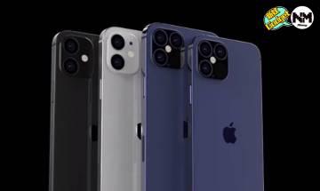 iPhone 12 Pro 顏色、價錢、規格曝光 |  Apple Event 確定9月15日舉行