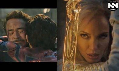 Marvel電影2021 – 2023年時間表 全新MCU第四階段大曬冷