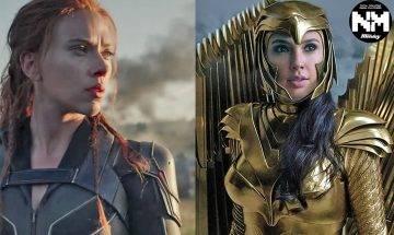 【電影推薦】2020下半年電影推薦時間表 DC「神奇女俠1984」大戰Marvel「黑寡婦」(不斷更新)|食住花生等睇戲