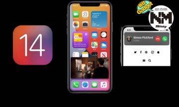 iOS 14全新10個新功能懶人包!用家:慳電又好用咗!  打機唔怕有人打嚟