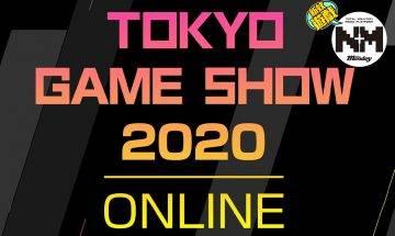 【TGS 2020】東京遊戲展TGS 2020懶人包!有直播Link 精選節目每日重溫(不斷更新)