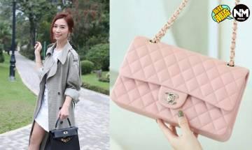 名牌子9大經典手袋之王! Hermès、Chanel、Celine 保值耐用
