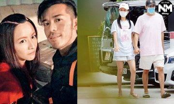 沈震軒陳欣妍拍拖三年打得火熱 「娛圈USB」收心養性實行同居試婚|頭號粉絲
