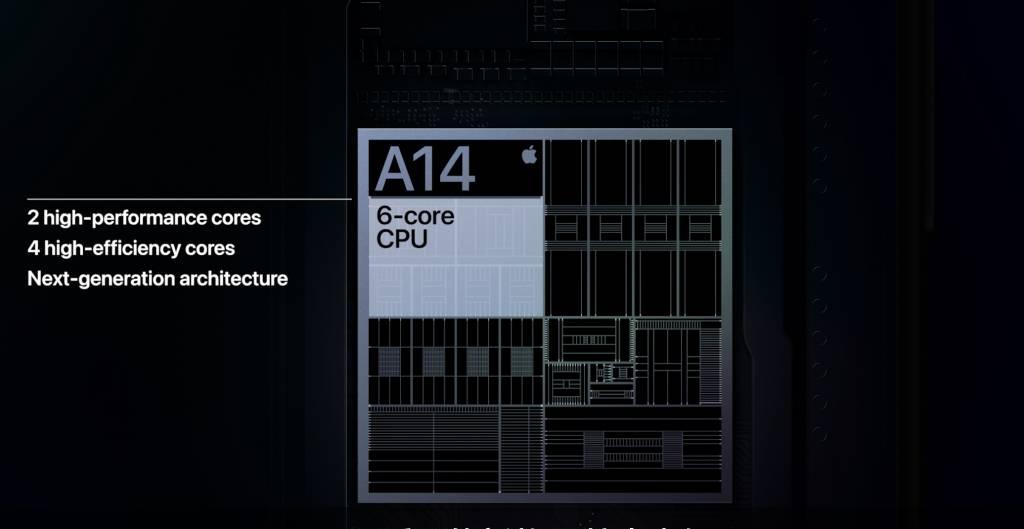 A14 仿生晶片