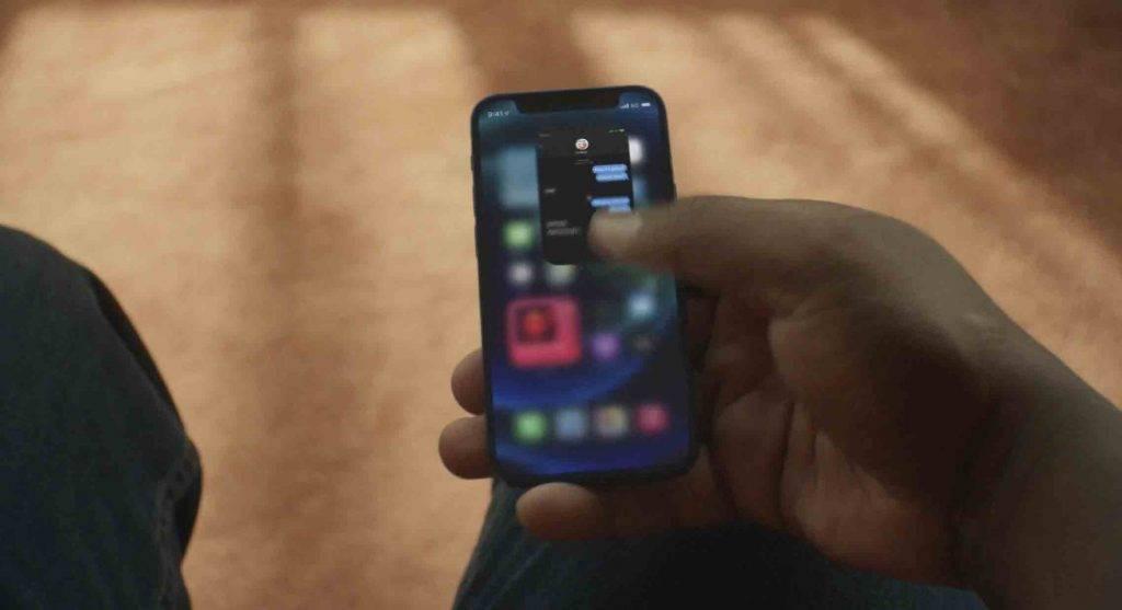 iPhone 12 mini 更是全球最小、最薄、最輕的 5G 電話