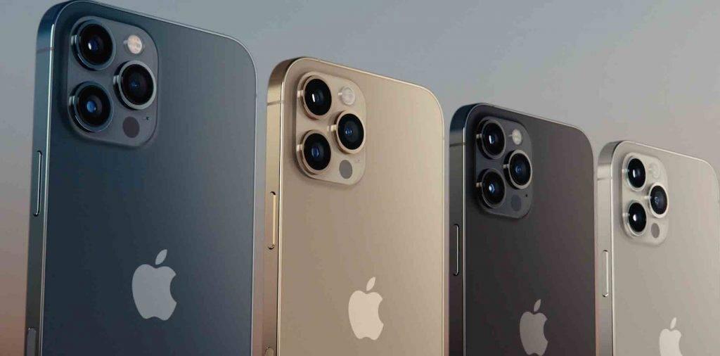 四款不鏽鋼外觀包括石墨色、銀色、金色及太平洋藍色