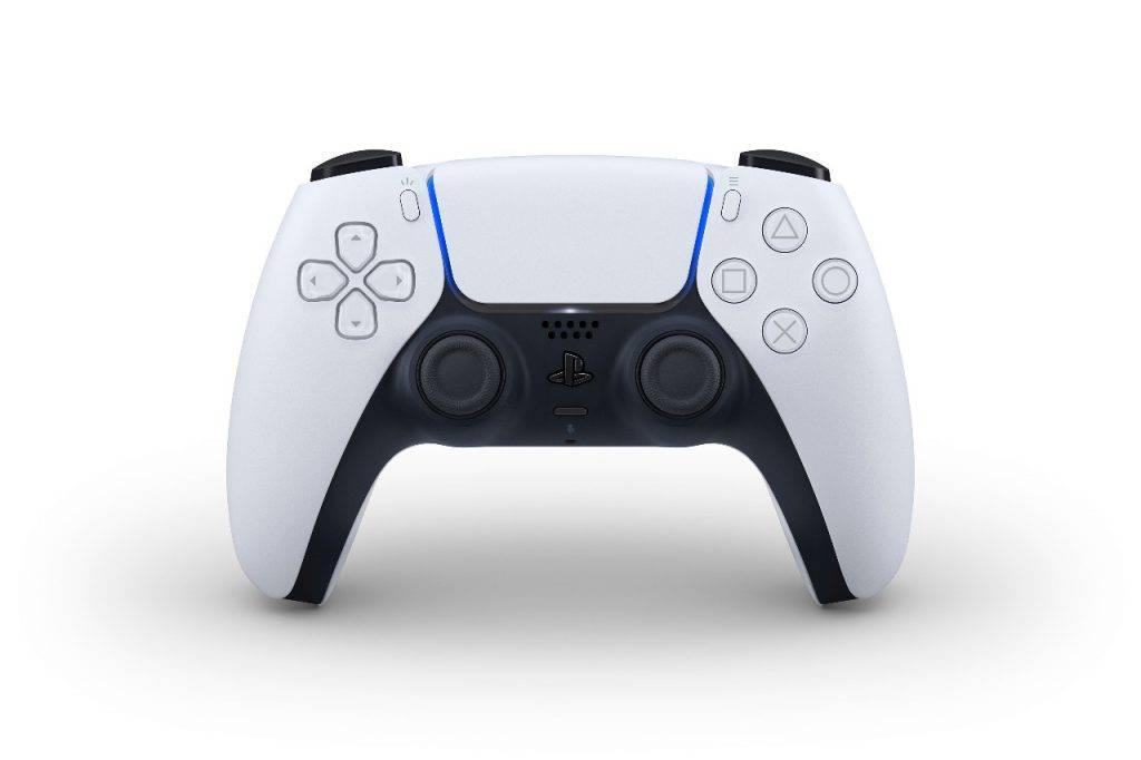 PS5控制器