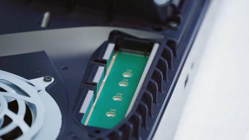 支援PCle 4.0的M.2介面,方便用家日後作擴充儲存空間之用