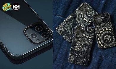 【iPhone 12 Case推介 】出完機用咩iPhone 12 Case最正?4個超正iPhone 12 Case品牌     客製Casetify最出色!